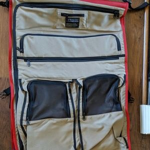 Victorinox garment travel bag